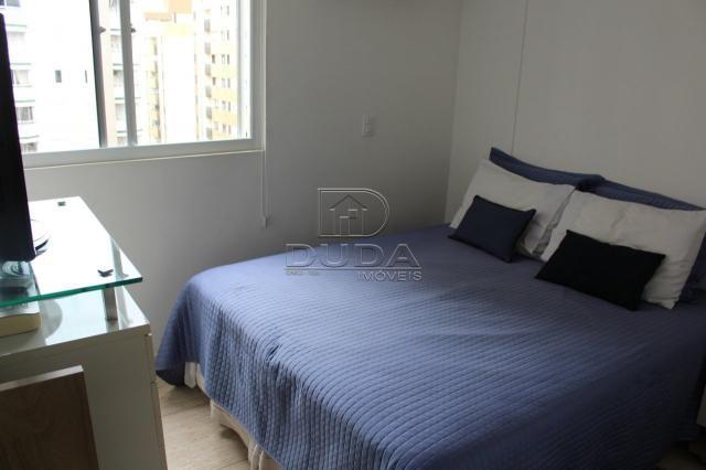 Apartamento à venda com 3 dormitórios em Centro, Florianópolis cod:30095 - Foto 7