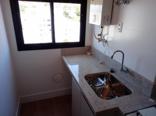 Apartamento para alugar com 1 dormitórios em Bom abrigo, Florianópolis cod:75435 - Foto 5