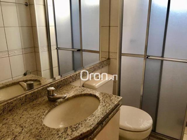 Apartamento com 3 dormitórios à venda, 93 m² por R$ 330.000,00 - Setor Bela Vista - Goiâni - Foto 17