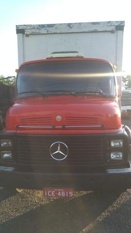 Caminhão saider 1113 - Foto 3