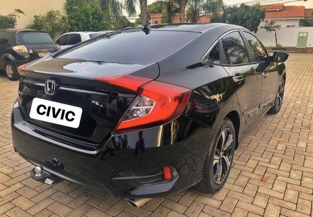 Civic G-10 EXL 2017 - Foto 2