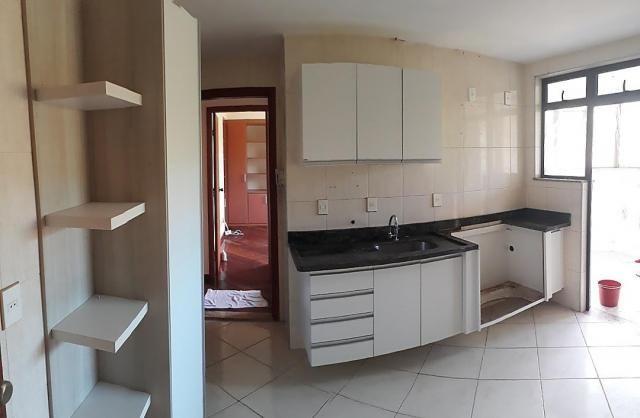 Apartamento com 3 quartos à venda, 110 m² por r$ 520.000 - mansões do bom pastor - juiz de - Foto 17