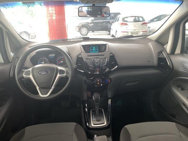 EcoSport 1.6 aut com apenas 17.000km - Foto 10
