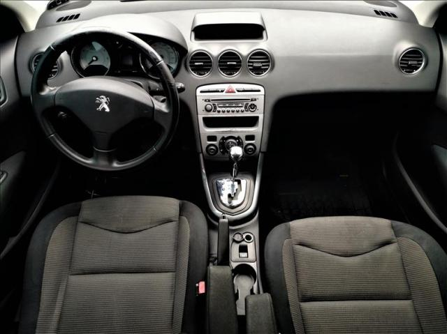 Peugeot 308 1.6 Allure 16v - Foto 7