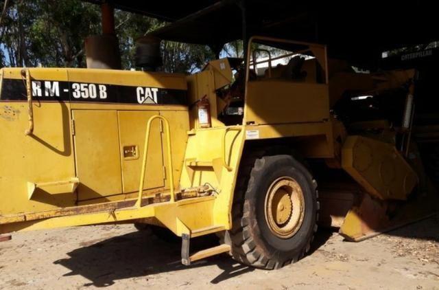 Recicladora de asfalto RM350B Caterpillar - 02/02 - Foto 2