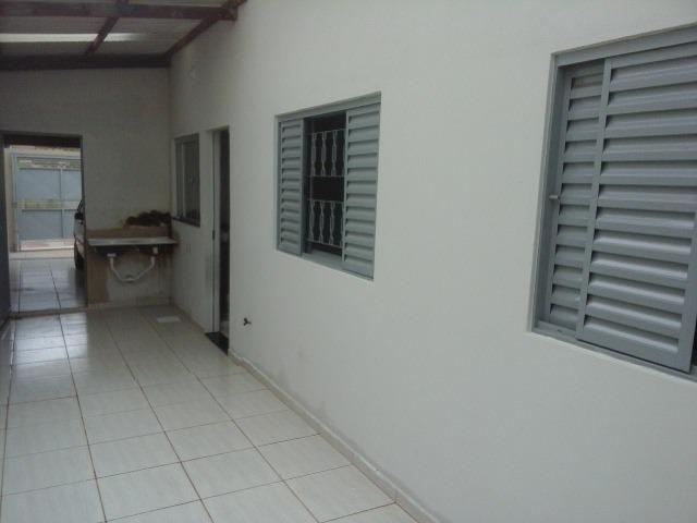 Casa nova: Coromandel, MG. Vale do Sol, 3 quartos, suíte - Foto 4