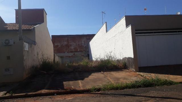 Terreno Jardim Zafanni