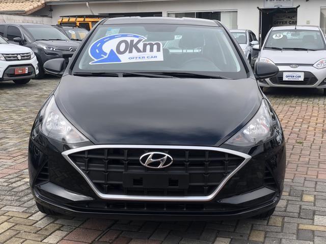 Hyundai HB20 Sense 1.0 2020 0Km