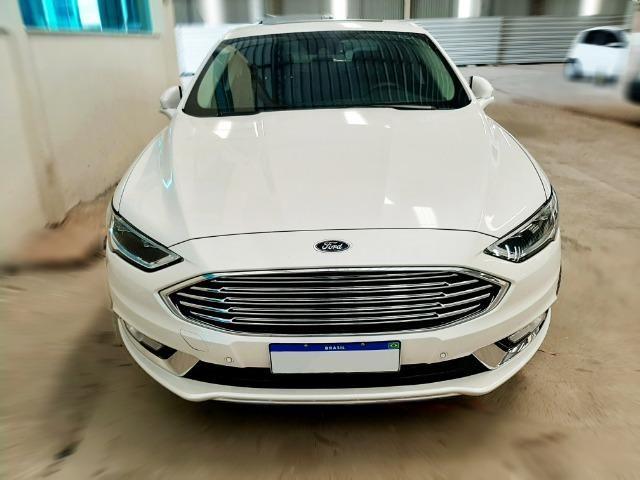 Ford Fusion Titanium - Foto 2