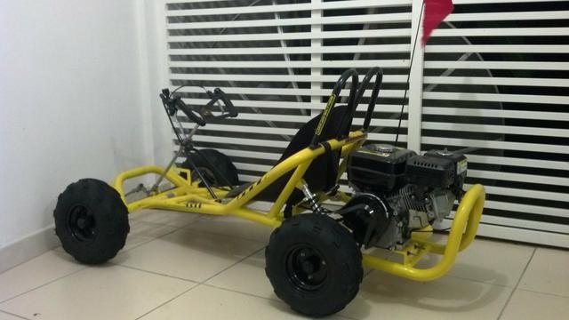 Buggy 196cc - Drift Buggy
