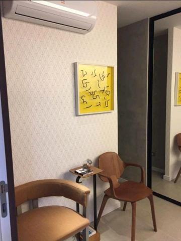 Linda sala mobiliada na aldeota - Foto 9