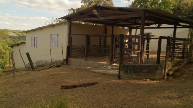 Chácara 18.000 m2 Formada Margens BR 414 Corumbá de Goiás - Foto 16