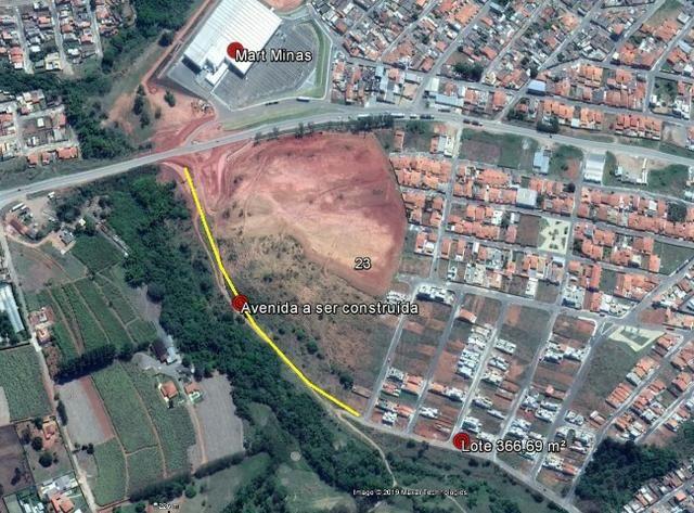 Lote no Portal da Serra - Foto 5