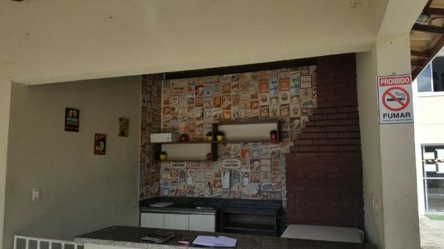 Belo apartamento Cond** total infraestrutura próximo a Estação do Aeroporto - Foto 7
