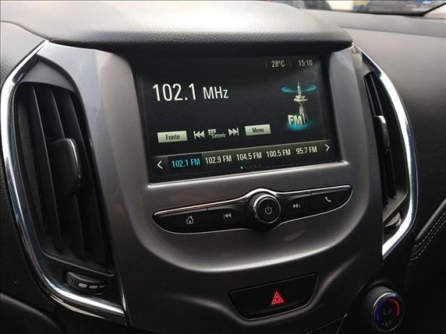 Chevrolet Cruze 1.4 Turbo lt 16v - Foto 9