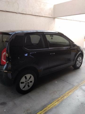 Take Up! Volkswagen 1.0 Flex Nunca batido!! - Foto 2