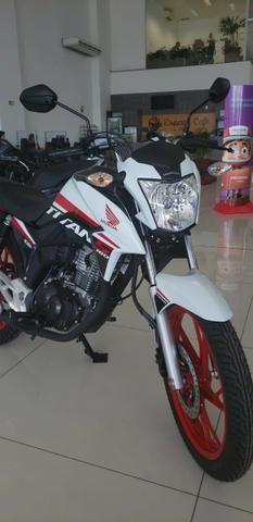 Nova Titan 160 s - G