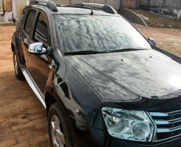 Renault/Duster (completo) - Foto 6