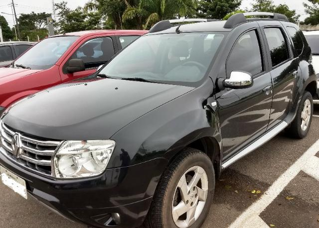 Renault/Duster (completo) - Foto 12