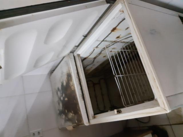 Freezer horizontal 2 portas - Foto 2