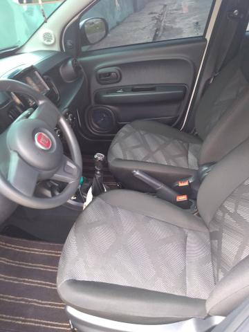 Vendo Fiat Mobi Like 1.0 2018. Quitado - Foto 4