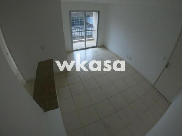 Lindo Apartamento 2 Quartos no Condomínio Ilha Bela em Colina de Laranjeiras - Foto 3