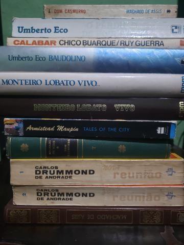 Livros literários - Foto 2