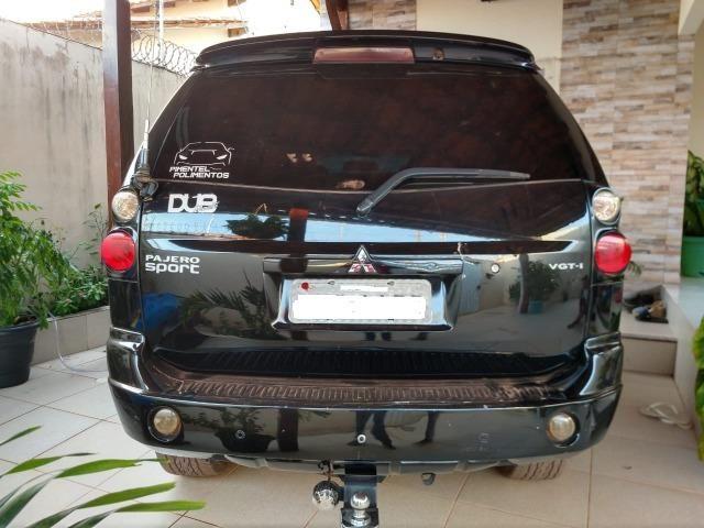 Mitsubishi Pajero Sport 2.5 HPE - Foto 6