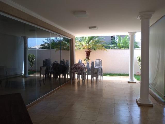Ref. 522 - Alugo - Sobrado - 4 dormitórios - Damha I - 421 m² - Foto 16