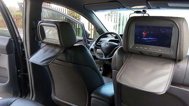 Honda Civic - LXS 2008 - Foto 7