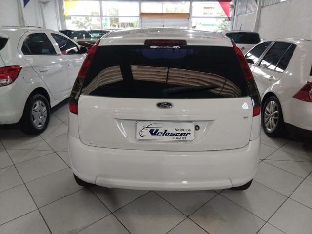 Ford Fiesta SE 8v 1.6 Flex 2014 100% financiado - Foto 6