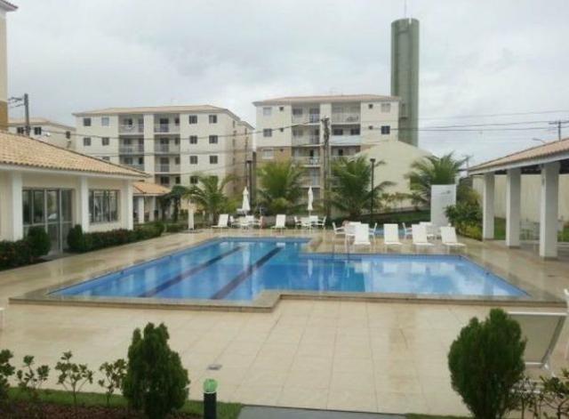 Apartamento térreo em Buraquinho - Foto 11