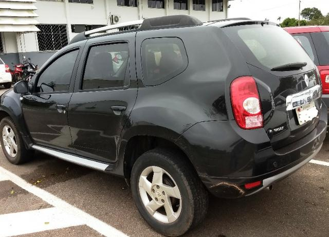 Renault/Duster (completo) - Foto 2