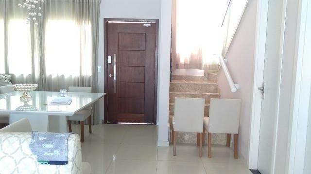 Vendo casa em cond.fechado Jd D'Italia Araçagi, Alto padrão, Energ solar, etc - Foto 5