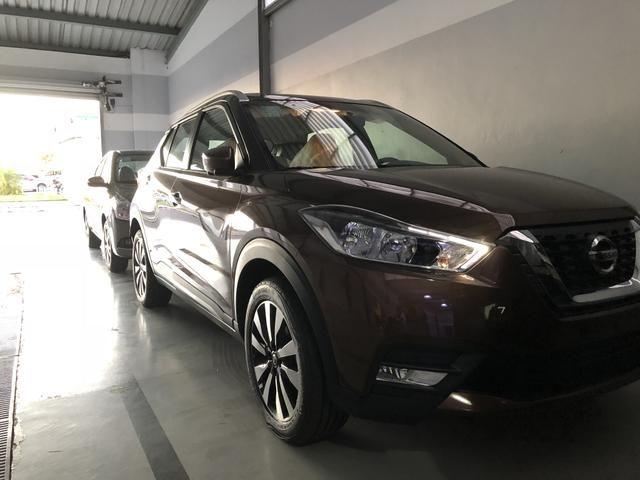 Nissan kicks sl com pectech - Foto 3