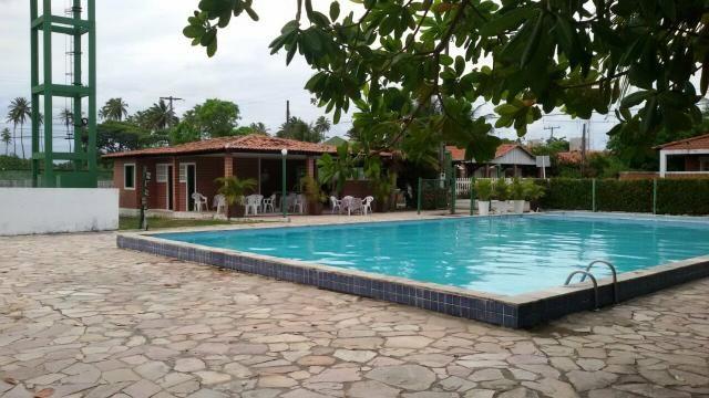 Linda casa com 3 quartos praia do Cupe - Foto 2