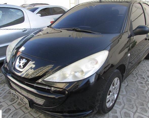 Peugeot 207 2012 Completo - Foto 4