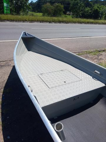 Barco profissional de alumínio - Foto 6