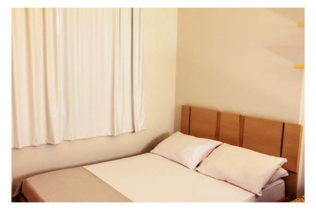 Flats e Apartamentos mobiliado por temporada em Goiânia - Foto 13