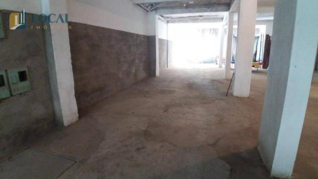 Apartamento com 3 quartos à venda - são mateus - juiz de fora/mg - Foto 12