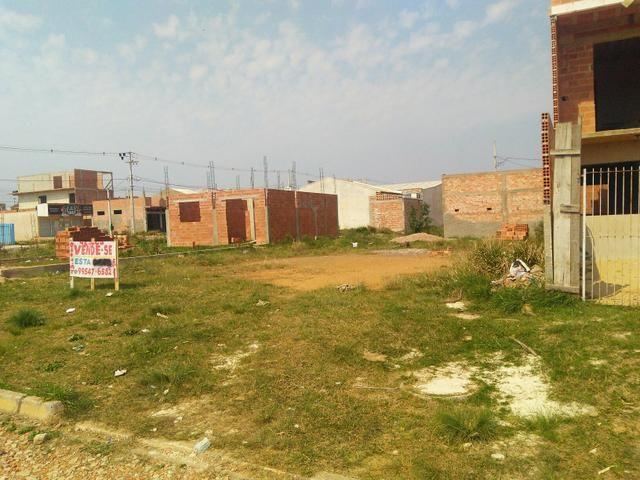 Torro 2 terreno comercial na av. santa Monica - Foto 6