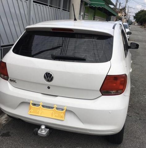 Vendo VW Gol Trend 1.0 2014 - Foto 2