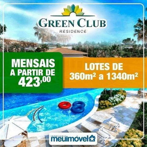 Green Cub Residence - Sem consulta ao Spc e Serasa