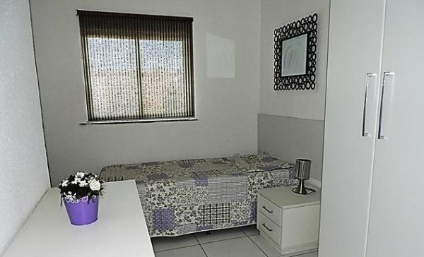 Vendo casa no Eusébio com 2 suítes, pronta para morar. 159.990 excelente localização - Foto 9