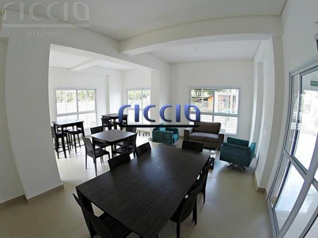 Apartamento à venda com 2 dormitórios em Parque industrial, São josé dos campos cod:AP0102 - Foto 11