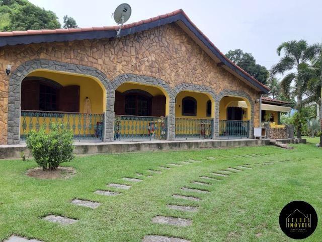 [82] Vendo Casa - Taboado, Cachoeiras de Macacu - Foto 12