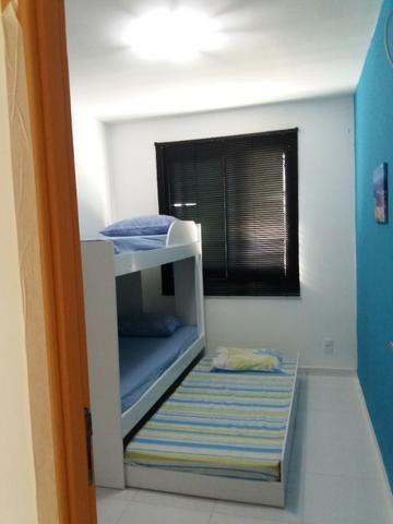 Férias em Porto de Galinhas - APTO com 3 quartos em Condomínio de Luxo - Foto 7