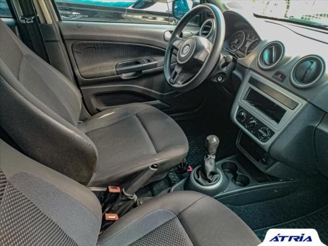 Volkswagen Gol 1.6 mi Trendline 8v - Foto 5