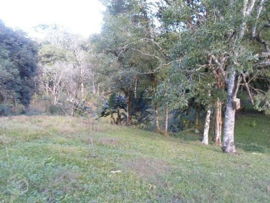 Chacara agudos do sul as margens pr 281 troco caminhao guincho munk - Foto 10