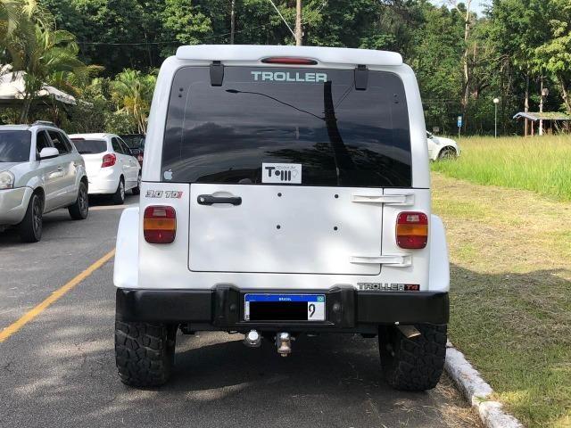 Troller 3.0 2011 - Foto 13